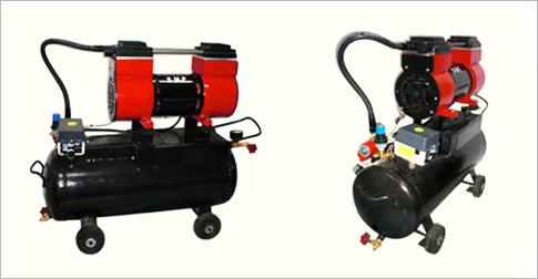 Compressors mini compressors vacuum pumps diaphragm for Air compressor oil vs motor oil